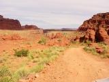 Shafer Canyon 02