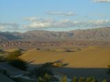 Mesquite Sand Dunes 06