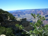 South Rim - Canyon Village & Mather Point