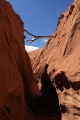 Dry Fork  of Coyote Gulch 16