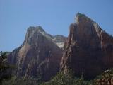 Zion Canyon 03